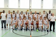 Eisbaren Bremerhaven vs Science City Jena Basketball - German BBL