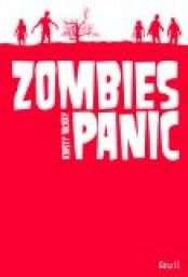 Zombies Panic par Kirsty Mckay  en savoir plus : http://0z.fr/V5zl3