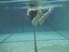 Peyow Aqua Pilates Suspended Teasers