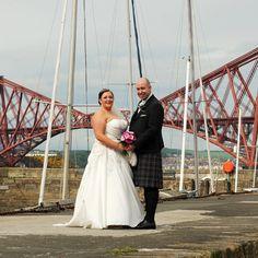 Anne & Stuart Orocco Pier Edinburgh, Wedding Photography from Mark Cameron Photography Edinburgh, Wedding Venues, Wedding Photography, Wedding Dresses, Fashion, Wedding Reception Venues, Bride Dresses, Moda, Wedding Places
