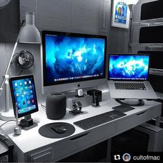 😯 Tag someone that would love this setup!