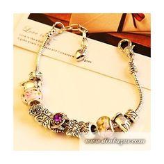 Pandora, Cheap Bracelets, Butterfly, Hardware, Beads, Silver, Gifts, Stuff To Buy, Jewelry