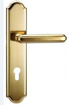 Mortise Lock, Door Handles, Stainless Steel, Decor, Door Knobs, Decoration, Decorating, Deco, Door Knob