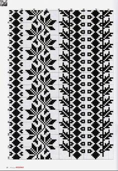 Cross Stitch Floss, Cross Stitch Bookmarks, Beaded Cross Stitch, Cross Stitch Borders, Cross Stitch Designs, Cross Stitch Patterns, Embroidery Patterns Free, Crochet Stitches Patterns, Zentangle Patterns