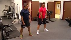 Fit Friday: Kettlebell workout targets all muscle groups | Local - KY3.com