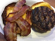 Carnet d'adresses new-yorkaises (2) Restaurant New York, Steak, Food, Greedy People, Eat, Meals, Yemek, Eten, Steaks