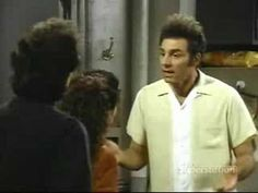 Best of Kramer. Kramer is mentally challenged Seinfeld Quotes, New York People, Physical Comedy, Kids Laughing, Have A Laugh, Kids Videos, Awkward, Are You Happy, Physics