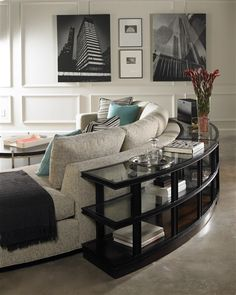Vanguard Furniture: Room Scene MW_RS_75