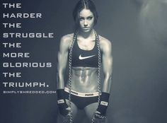 The harder the struggle sexy quotes quote abs girl body fit fitness workout motivation exercise motivate workout motivation exercise motivation fitness quote fitness quotes workout quote workout quotes exercise quotes struggle Fitness Workouts, Sport Fitness, Fitness Goals, Fitness Diet, Fitness Shirts, Health Fitness, Easy Fitness, Cardio Gym, Hard Bodies