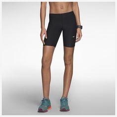 """2705da2d3c Shorts Feminino 8"""" Tech 2 - Nike no Nike.com.br Run With"""