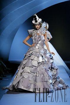 Dior Automne-hiver 2011-2012 - Haute couture