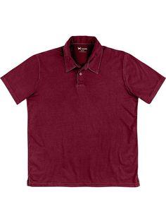 Camisa Polo Masculina Em Algodão Na Modelagem Regular  8232c88bc57ee