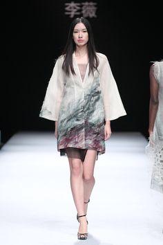 Mercedes Benz China International Fashion Week