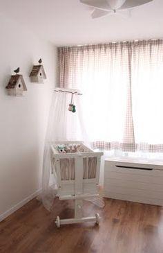 Selfmade nursery