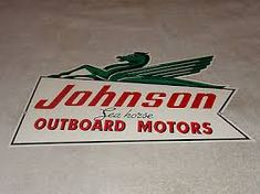 Image result for johnson  motors logo