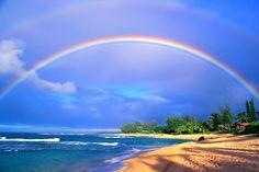 虹 写真 - Google 検索 Rainbow Magic, Love Rainbow, Over The Rainbow, Beautiful Sky, Beautiful Landscapes, Beautiful Places, Beautiful Pictures, Rainbow Photography, Nature Photography