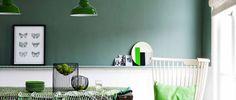 La peinture cuisine fait peau neuve ! 11 nouvelles couleurs pour repeindre les murs et les meubles de la cuisine. Déco Cool vous présente la tendance de la peinture spéciale cuisine pour vous inspirer des idées couleurs