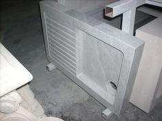 Lavello in marmo - http://achillegrassi.dev.telemar.net/project/lavello-in-marmo-bianco-carrara-lucido-3/ - Lavello in Marmo bianco Carrara lucido Dimensioni:  90cm x 60cm x 10cm