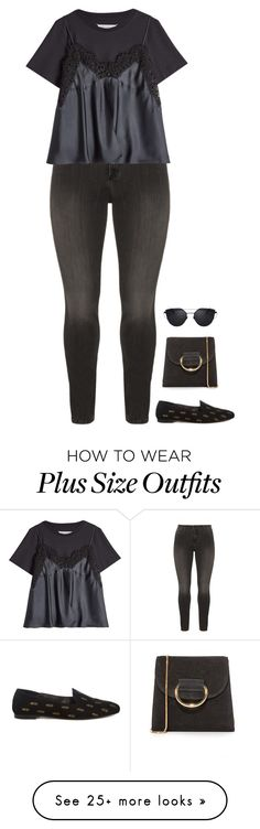 """Geen titel #2291"" by voidpietro on Polyvore featuring NYDJ, Maison Margiela, Aquazzura and Little Liffner"