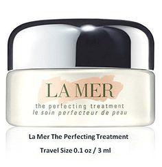 Travel Size La Mer The Perfecting Treatment 0.1 ounce / 3 ml #LAMER