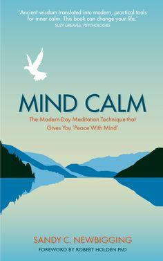 Sandy C. Newbigging // Mind Calm