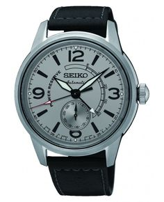 Presage SSA337J1 watches for Men from Seiko – view our watch specification    find out where 4f80239332