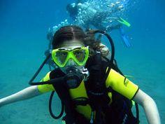 Corso de buceo: Open Water Diver