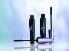 Volumizing and lengthening mascara. As they say, the eyes are the window to the soul. We better dress those windows up!
