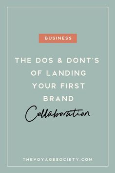 The Do's And Dont's of Landing Your First Media Collaboration + FREE Media Kit Template Marketing Budget, Facebook Marketing, Business Marketing, Content Marketing, Media Marketing, Online Marketing, Creative Business, Business Tips, Online Business