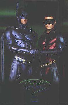 Batman Forever| 1995