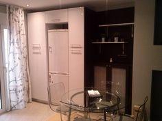 Kitchen Furniture, Bathroom Lighting, Mirror, Home Decor, Bathroom Light Fittings, Homemade Home Decor, Kitchen Units, Mirrors, Interior Design