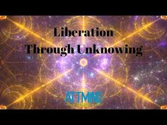 Liberation Through Unknowing | 5-MeO-DMT | Interview with Martin Ball | ...
