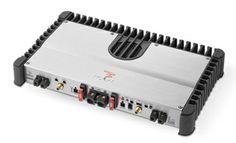 Focal FPS2300RX - 4-kanaals versterker van 4x 120WRMS uit de Focal Power Symmetric FPS serie. Audiofiele prestaties en kwaliteit op het hoogste niveau. De kleinste details zijn hoorbaar via deze krachtige, dual-mono ontworpen versterkers.