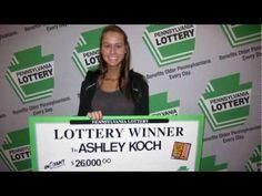 Lottery Winners Across Pennsylvania - http://LIFEWAYSVILLAGE.COM/lottery-lotto/lottery-winners-across-pennsylvania/