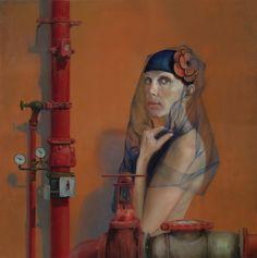 Lady Plumber