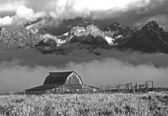 Reader Gallery: 44 Powerful Black-And-White Landscapes | Popular Photography Magazine