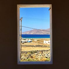 There is one thing I like a lot, searching cool properties on the island :) #Mykonos #Greece #Cyclades
