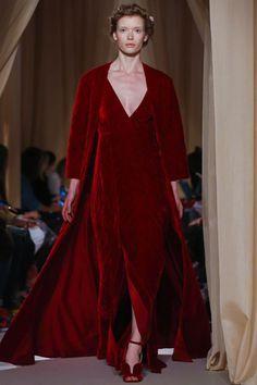 Valentino Couture Spring Summer 2015 Paris - NOWFASHION
