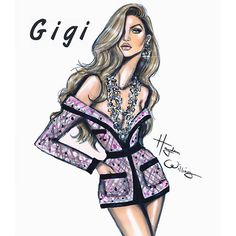Gigi Hadid by Hayden Williams   Gigi   Hayden Williams   Flickr