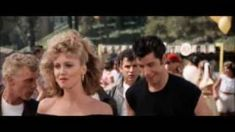 Grease- You're the one that I want [HQ+lyrics], via YouTube.