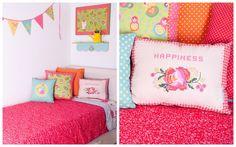 Girls room by Tweelingen