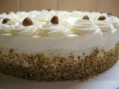 Jadran torta   Torty od mamy