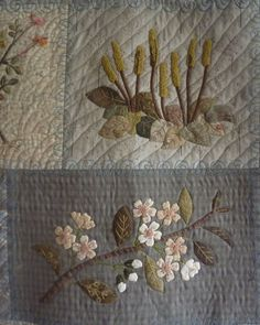 Journey of a quilt lover