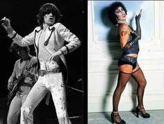Mick Jagger wanted to play Dr. Frank N. Furter in the film.