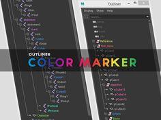 Color Marker - v2.1