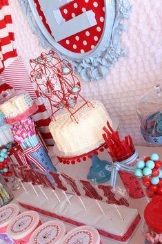 Carnival Extravaganza! | CatchMyParty.com
