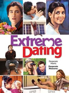 Watch extreme dating movie online