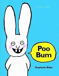 5a00452c31e Poo Bum  Amazon.co.uk  Stephanie Blake  8601200860122  Books