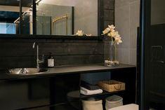 Hiili & Timantti Double Vanity, Bathroom, Washroom, Full Bath, Bath, Bathrooms, Double Sink Vanity