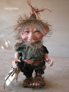 Avalon - Elf Doll: Carpino, Porcelain Fairies Elves for sale960 x 1280   230.3KB   bottega.avalonceltic.com